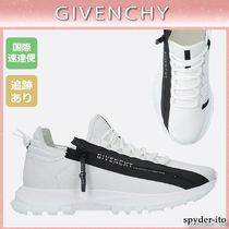 20AW★送料込【GIVENCHY】SPECTRE PERFORATED スニーカー