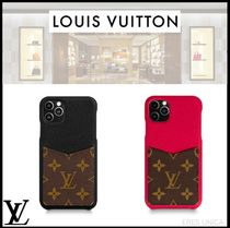 LouisVuitton◆M69098 M69097 IPHONE 11 PROMAX スマホケース