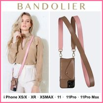 新色!! ☆Bandolier☆ Angela Smooth Leather Crossbody
