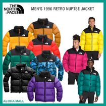 【THE NORTH FACE】MEN'S 1996 RETRO NUPTSE JACKET♪大人気♪