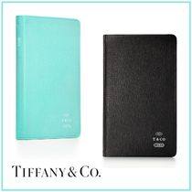 Tiffany&Co.☆2021 Leather Pocket Diary ダイアリー Sサイズ
