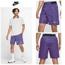 【NIKE】☆テニス☆ NikeCourt Slam Men's Tennis Shorts