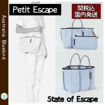 国内発送 関税込 ★State of Escape★Petite Escape 2way バッグ