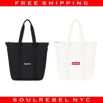 Supreme Canvas Tote FW20 シュプリーム トートバッグ 送料無料