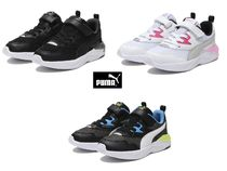 ☆PUMA キッズ X-RAY LITE AC 3color 国内発送 正規品!
