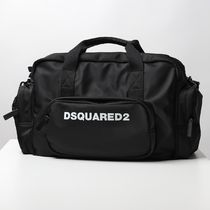 DSQUARED2 ボストンバッグ DFM0019 11702174 Nylon Duffle Bag