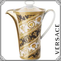 【Versace】バロック コーヒー ティーポット☆関税込み!
