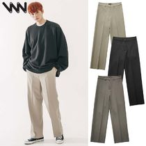WV PROJECT★BTS愛用★PAVE WIDE SLACKS - CJLP7419