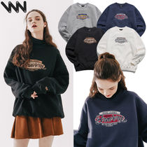 ★WV PROJECT★日本未入荷 韓国 大人気 Ones brave Sweatshirt