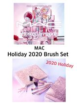 〈MAC〉★2020ホリデー★限定★Holiday 2020 Brush Set