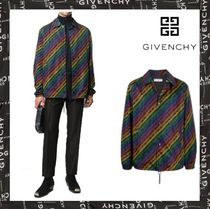 【GIVENCHY】☆20AW☆ プリントジャケット
