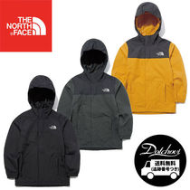 THE NORTH FACE B RESOLVE REFLECTIVE JACKET MU1635 追跡付