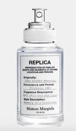 REPLICA LAZY SUNDAY MORNING EDT 30ML NEW!!!