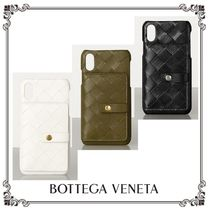 直営店買付《BOTTEGA VENETA》 IPHONE X/XS ケース