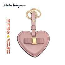 SalvatoreFerragamo22-E011 0737132キーホルダーANTIQUE.R(新品)