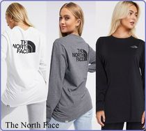 *The North Face*Easy 長袖 Tシャツ【関税送料込】