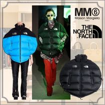 ★MM6×THE NORTH FACE ショート ダウンベスト レア 争奪戦♪