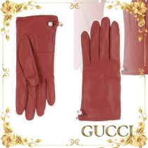 《海外発送》GUCCI Gloves