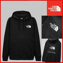 ◆THE NORTH FACE◆Men's Box NSE Pullover Hoodie◆正規品◆