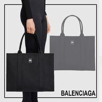 BALENCIAGA☆TRADE LARGE EAST-WEST トートバッグ