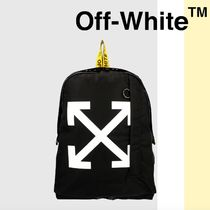 OFF WHITE ★ Arrow easy バックパック