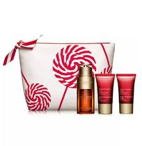 【CLARINS】2020クリスマス限定!アンチエイジング4点セット