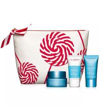 【CLARINS】2020クリスマス限定!保湿ケア4点セット