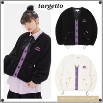 日本未入荷TARGETTO SEOULのYETI COLORATION JACKET 全2色