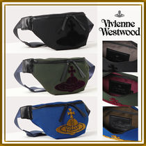【viviennewestwood】国内発☆クルーカットORB ボディバッグ