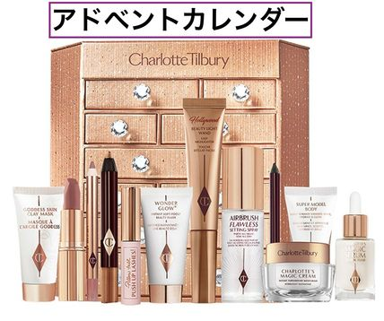 *Charlotte Tilbury*2020 Bejewelled Chestアドベントカレンダ
