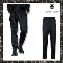 【GIVENCHY】☆20AW☆ プリント付きパンツ