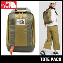 【THE NORTH FACE】TOTE PACK
