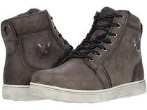 "【SALE】Harley-Davidson Bateman 5"" Metal Boot (Men's)"