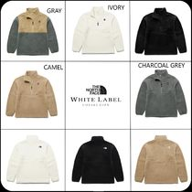 [THE NORTH FACE]★韓国大人気★COMFY FLEECE ANORAK