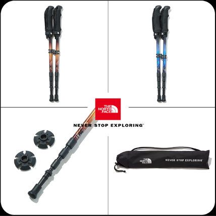 THE NORTH FACE その他 【THE NORTH FACE】★韓国大人気★4 STEP STICK SET