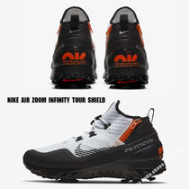 NIKE★AIR ZOOM INFINITY TOUR SHIELD★ゴルフシューズ 兼用