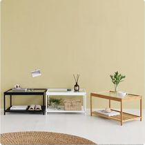 【MARKET B】GLABO coffee table 6040 bamboo