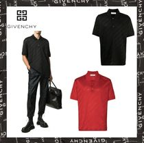 【GIVENCHY】☆20AW☆ ポロシャツ