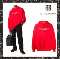 【GIVENCHY】☆20AW☆ プリント付き パーカー
