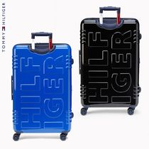 "TOMMY HILFIGER★28"" SIGNATURE SPINNER SUITCASE TH818AC0"