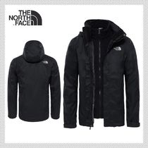 【THE NORTH FACE】2WAY Evolve II Triclimate ジャケット