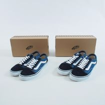 VANS::OLD SKOOL DX 2足セット:25cm,27.5cm[RESALE]