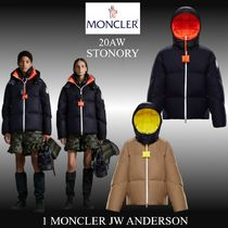 20AW★新作★1 MONCLER JW ANDERSON★STONORY ダウンジャケット
