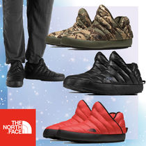 【THE NORTH FACE】大人気メンズ・THERMOBALL TRACTION BOOTIES