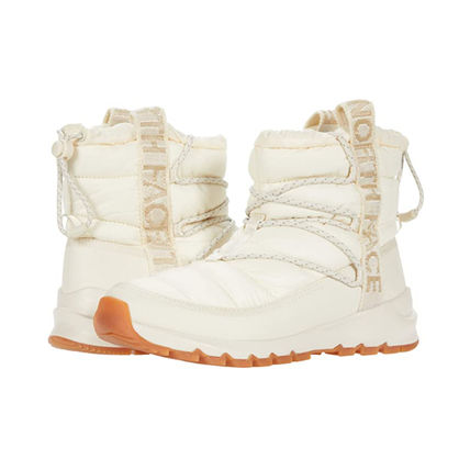 The North Face Thermoball Lace-Up ホワイト★