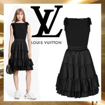 【20AW★直営買付】Louis Vuitton ワンピース
