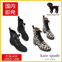 【Kate Spade】merigue boots◆国内発送◆