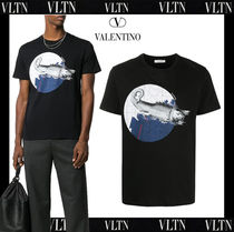 20AW【VALENTINO】Tシャツ プリント