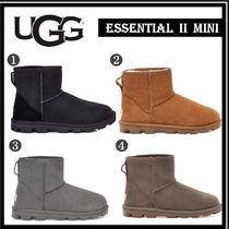 関税補償【UGG】☆ESSENTIAL II MINI