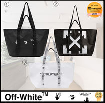 SALE!Off-White★トートバッグ3種